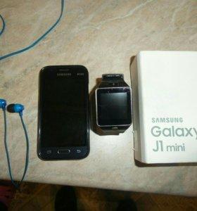 Samsung galaxu j 1 mini 2017