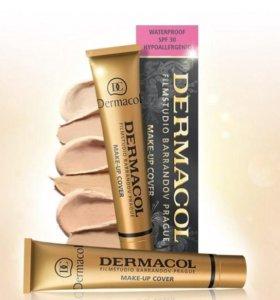 Тон для лица Dermacol