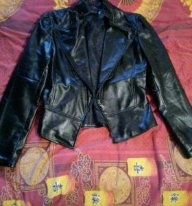 Крутая курточка .купила.померила дома не подошла