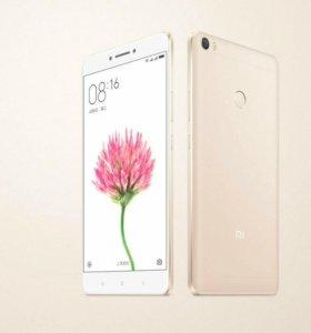 Телефон Xiaomi Mi Max 32GB