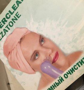 Вакуумный очиститель кожи Gezaton