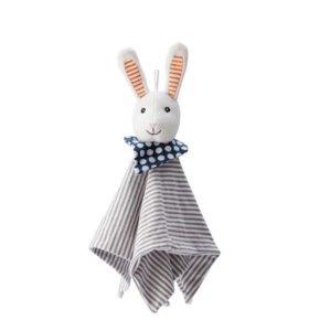Мягкая игрушка Кролик