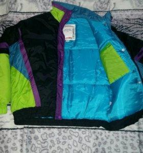 Куртка , зима. Новая