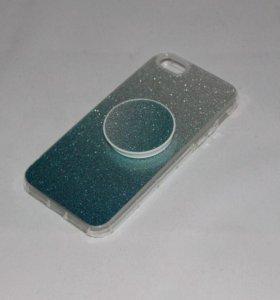 Кейс для селфи ,iPhone 5 5S SE