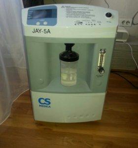 Кислороднный концентратор