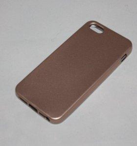 Кейс iPhone 5 5S SE