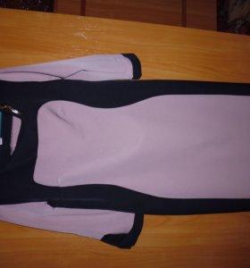 Платье 46-48р