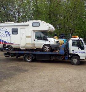 Эвакуатор во Владимире  и обл 24 часа