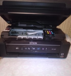 Принтер Epson XP-207