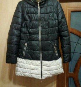 Куртка р. 46