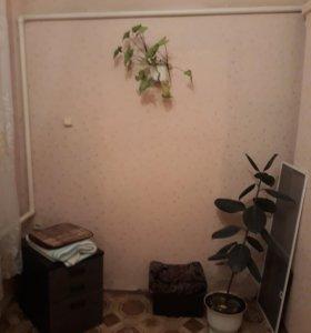 Квартира, 3 комнаты, 40.2 м²