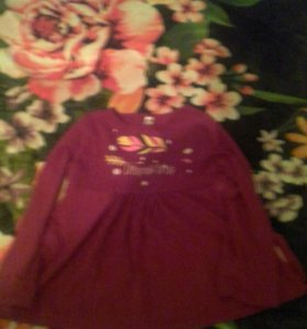 Платье красивое на девачку