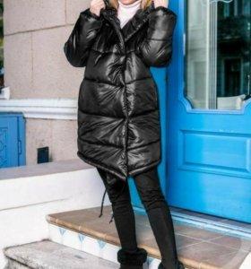 Куртка Зефирка новая