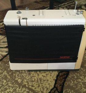 Продам швейную машину Brother VX2080, VX880/810