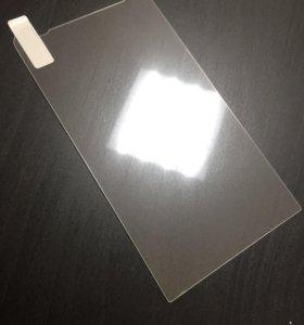 Asus zenfone Ze550kl защитное стекло