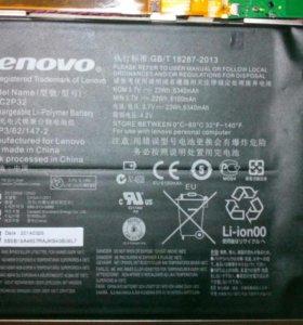 Lenovo a7600-h на запчасти