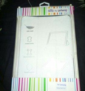 На Galaxy Tab IV 10.1