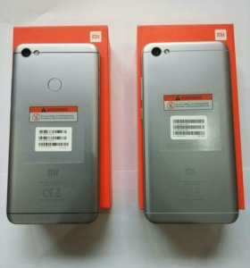 Xiaomi Redmi Note 5A Global Новые