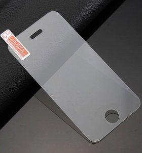 3D стекло на айфон 5/5s