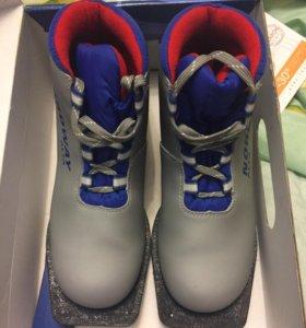 Ботинки для беговых лыж Nordway Alta 75 mm