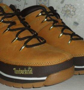 Ботинки Timberland оригинальные размер 36-37