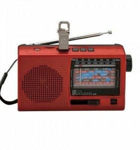 приемник - MP3 плеер PPO P-022U