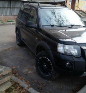 Land Rover СРОЧНО!