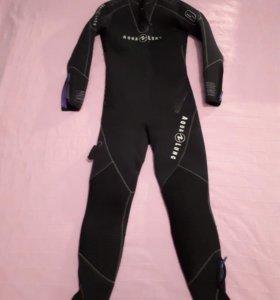 Гидрокостюм AquaLung Balance Comfort 5,5 мм