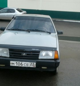 Ваз 2109 1996 г