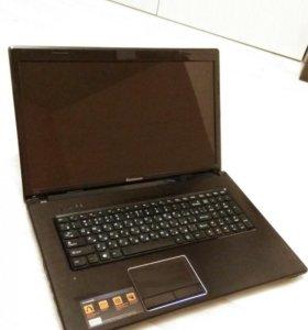 "17"" ноутбук Lenovo g780"