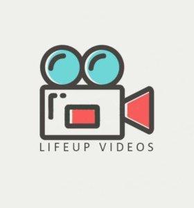 Видеосъёмка - Монтаж, реклама, ролики, интервью