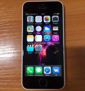 iPhone 5c 32g