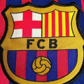 Футбольная форма Барселона