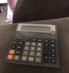 Калькулятор ситизен