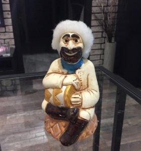 Статуэтка сувенир из Абхазии