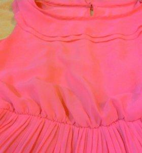 Платье 38