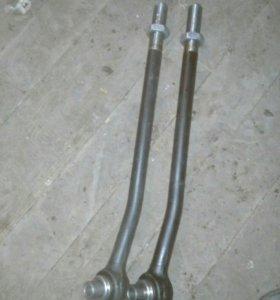 Рулевые тяги на ваз 2108-2199