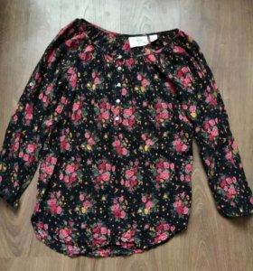 Рубашка от Berchka