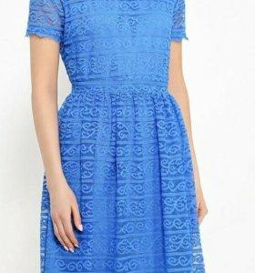 Новое платье с бирками