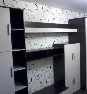 Сборка мебели(услуги сборщика мебели)