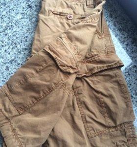 Шорты новые Mavi jeans cargo