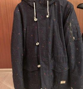 Куртка Vans (зима)