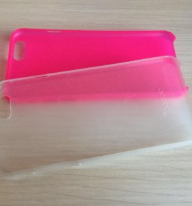 2 чехла для iPhone 6