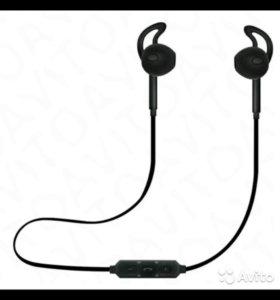 Беспроводной Bluetooth наушники Earpods