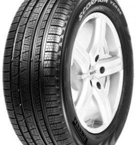 Pirelli Scorpion Verde All-Season 245/60 R18