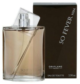 Мужской парфюм от орифлэйм