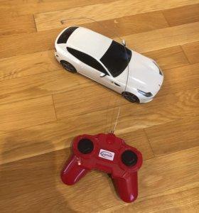 Р/у машинка Ferrari