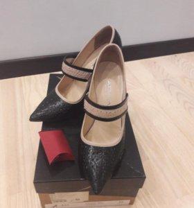 Туфли элегантные ADAMI 37р