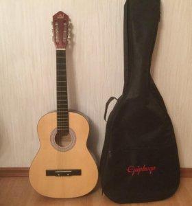 Гитара Lusheng+ чехол