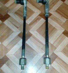 Рулевые тяги с наконечником на гольф 4